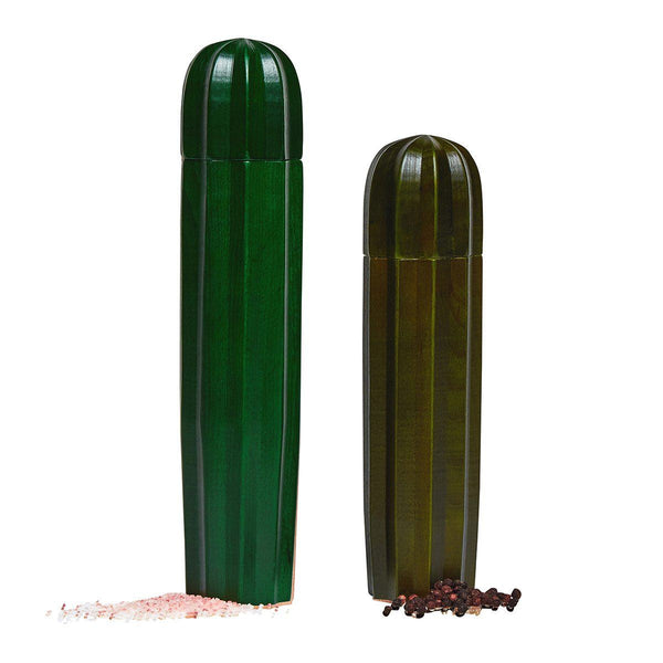 Cacti Salt & Pepper Mill
