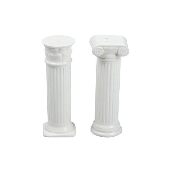 Hestia Salt & Pepper Shakers