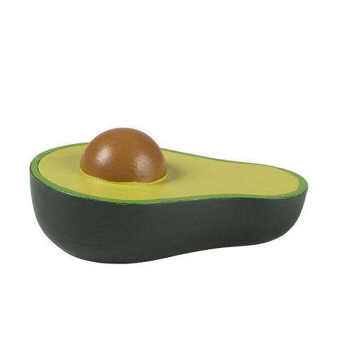 Unboring Paperweight Avocado