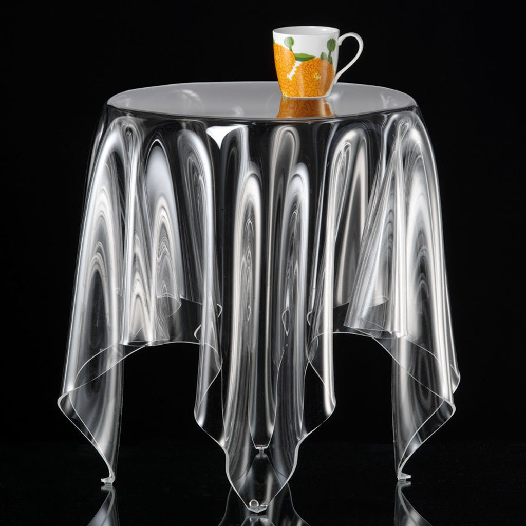 Illusion Grand Clear Table