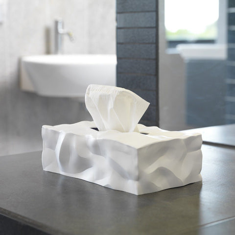 Wipy 2 Tissue Box Cover