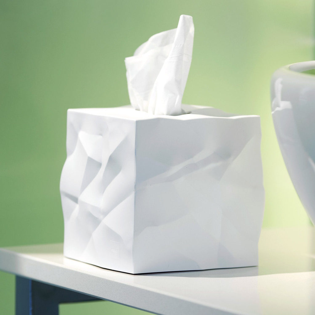 Wipy Cube Tissue Box Cover