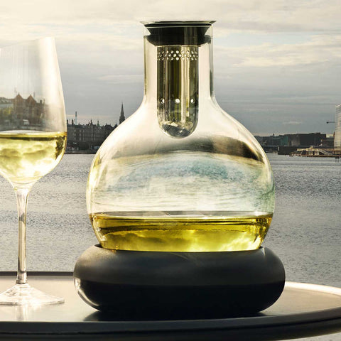 Cool Wine Decanter
