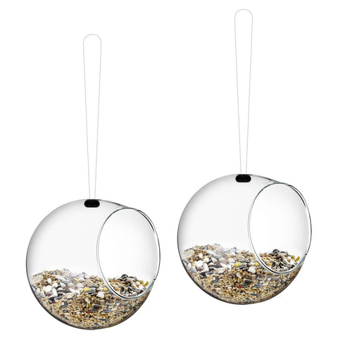 Bird Feeders Mini (2 Pcs)