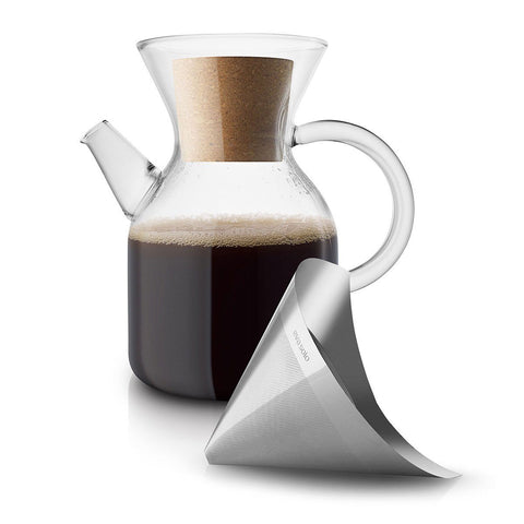 Eva Solo Pour Over Coffee Maker
