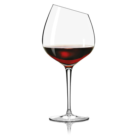 Wine Glass Red
