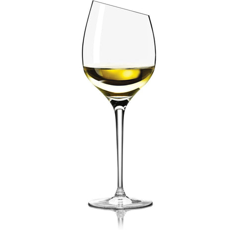 Wine Glass White