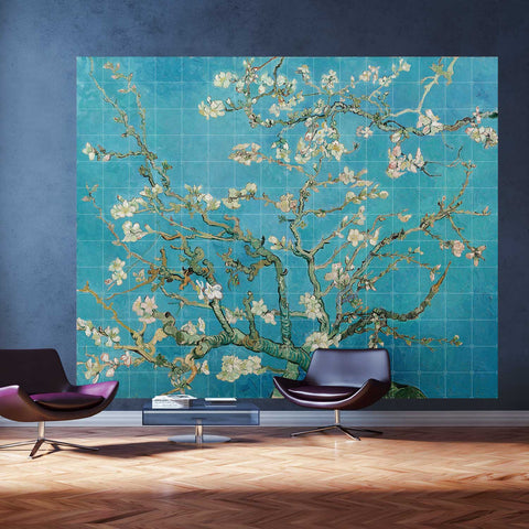 Almond Blossom Wall Art