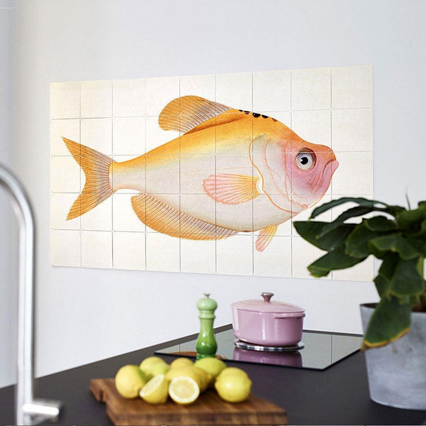 Fish Wall Art