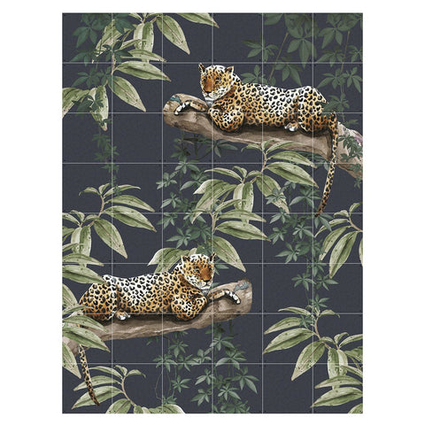 Jungle & Wild (Double Sided) Wall Art