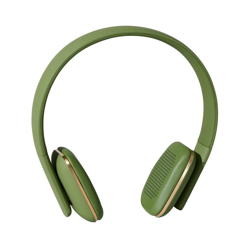 aHead Bluetooth Headphones