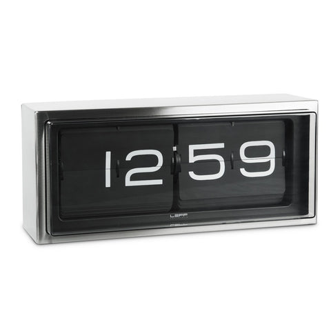 Brick 24hr Flip Clock