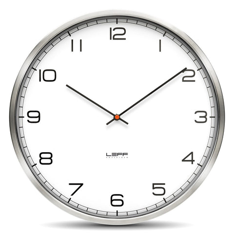 One 25 Wall Clock