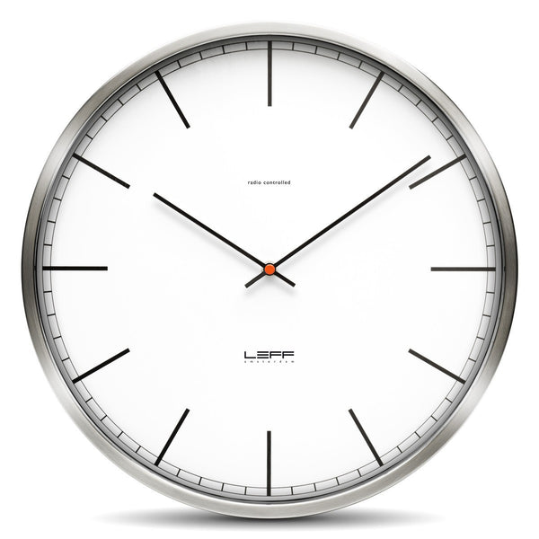 One 35 Wall Clock