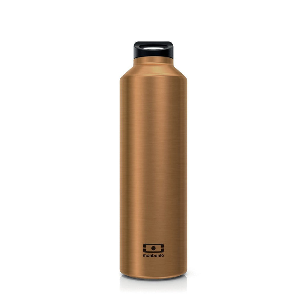 Mb Steel 500ml Insulated Bottle