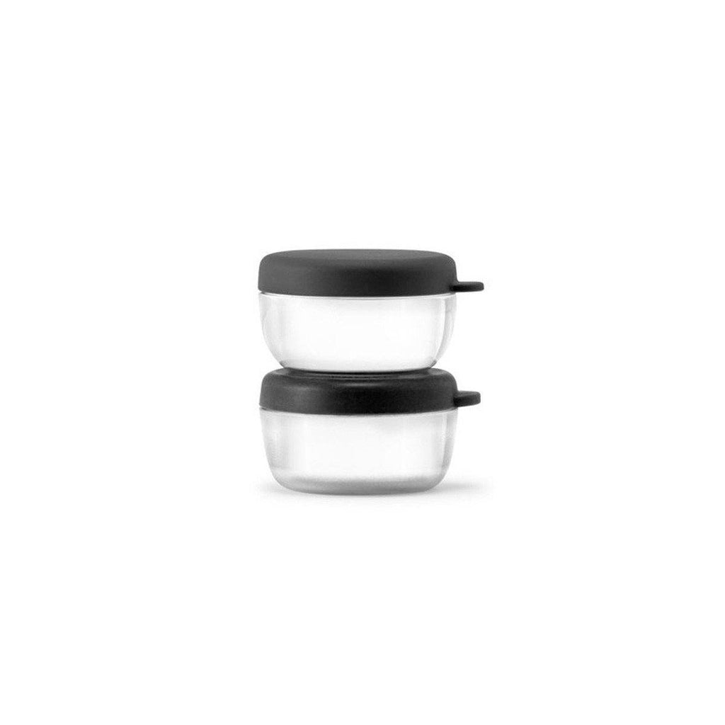 Dressing Containers (Set Of 2)