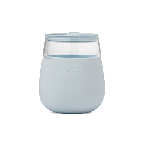 Glass Tumbler 444ml