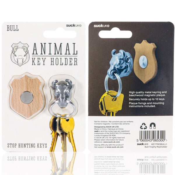 Animal Key Holder