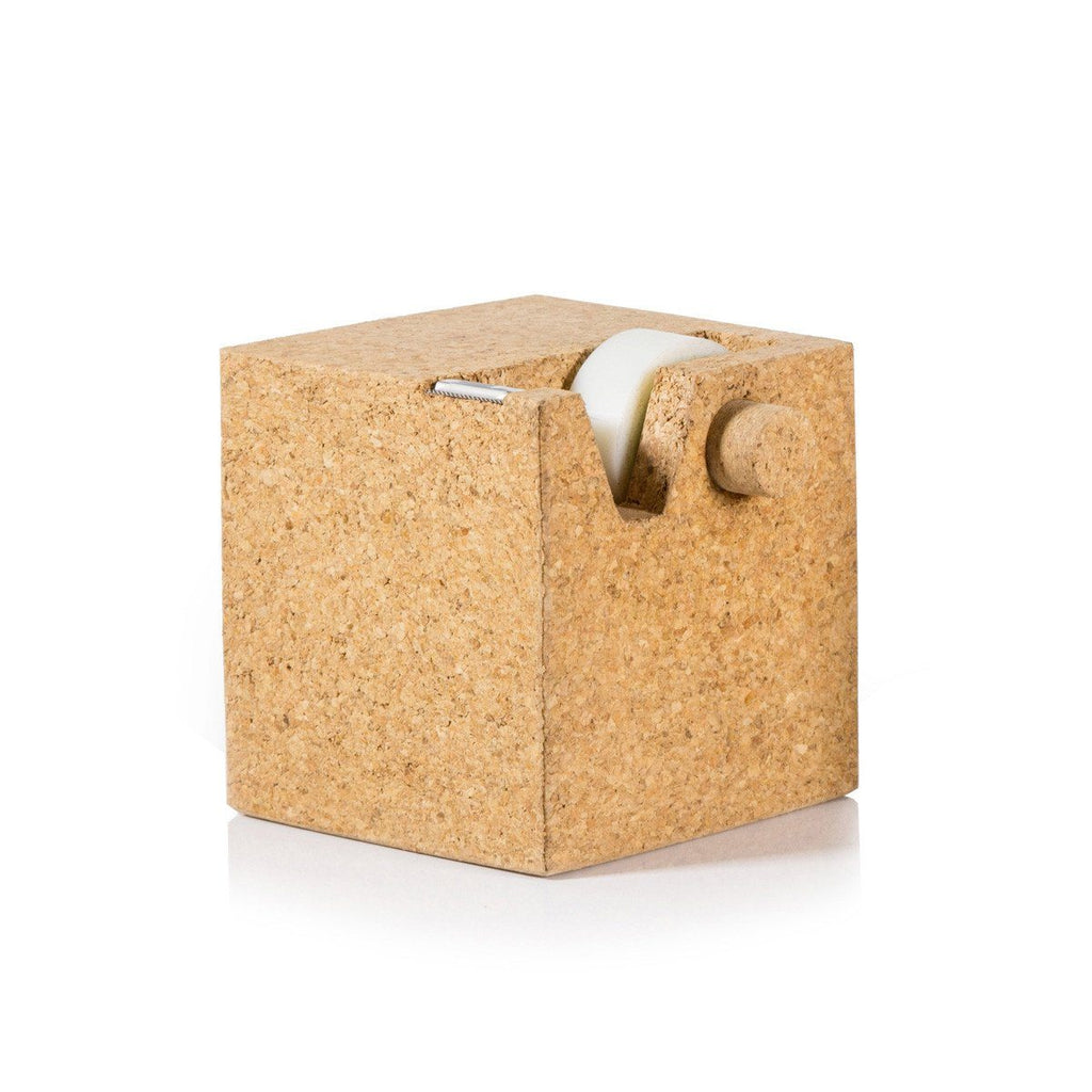 Cork Tape Dispenser