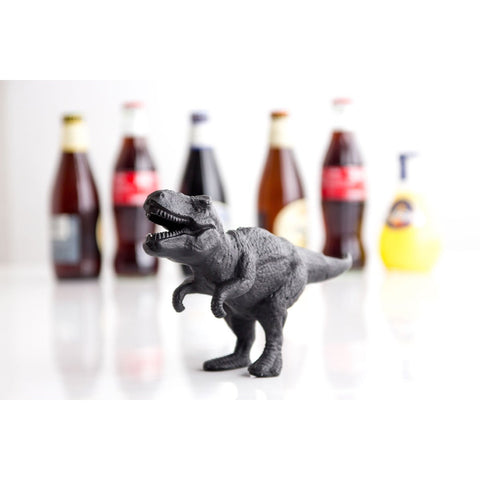 Dinosaur Bottle Opener