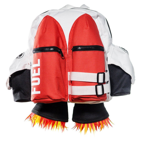 Backpack Jetpack