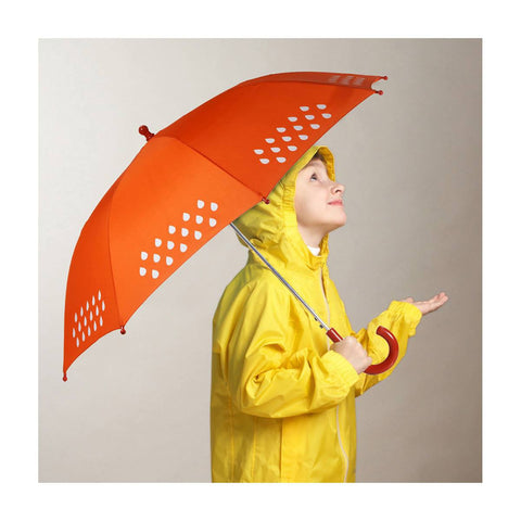 Kids Colour Changing Umbrella