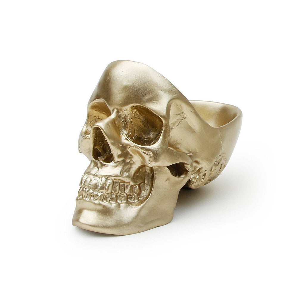 Skull Tidy Decorative Bowl
