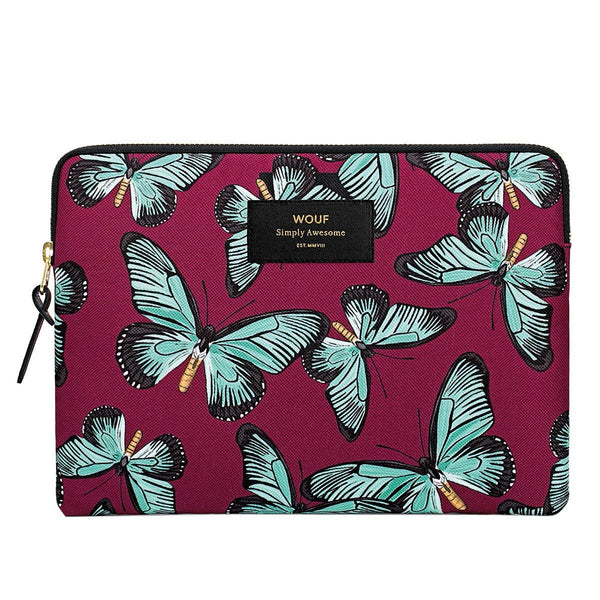 Ipad Sleeve Butterfly