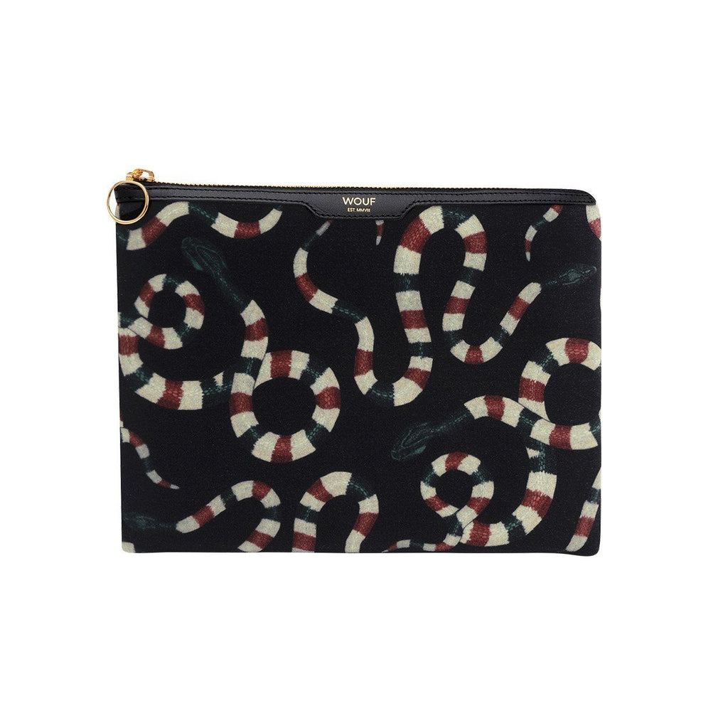 Ipad Sleeve Snakes
