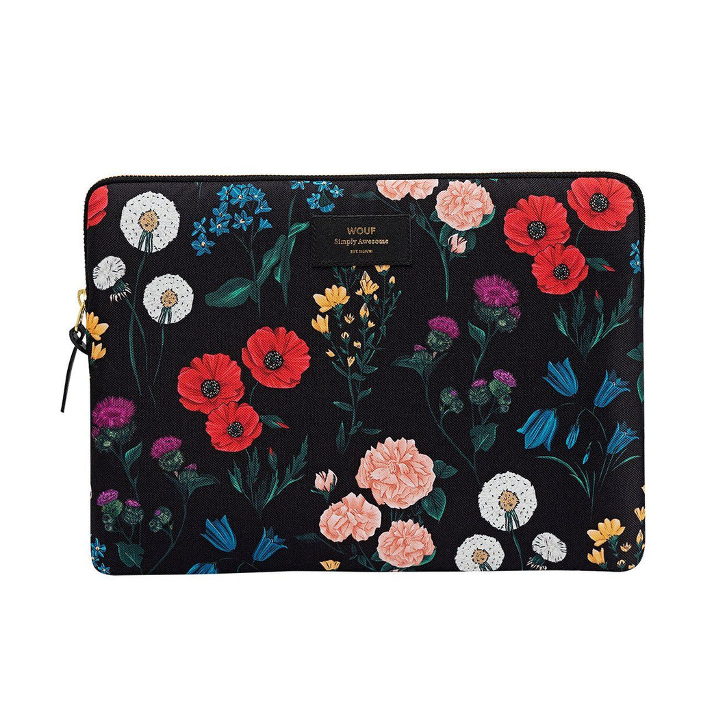 Laptop Sleeve Blossom