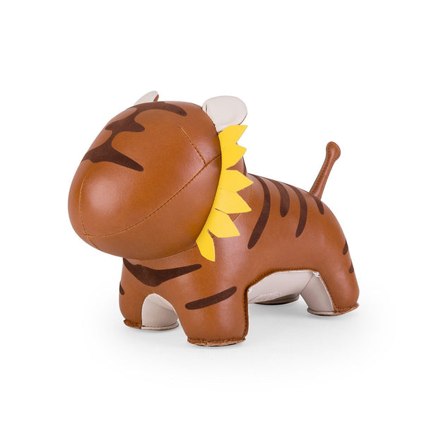 Bookend Tiger Tan