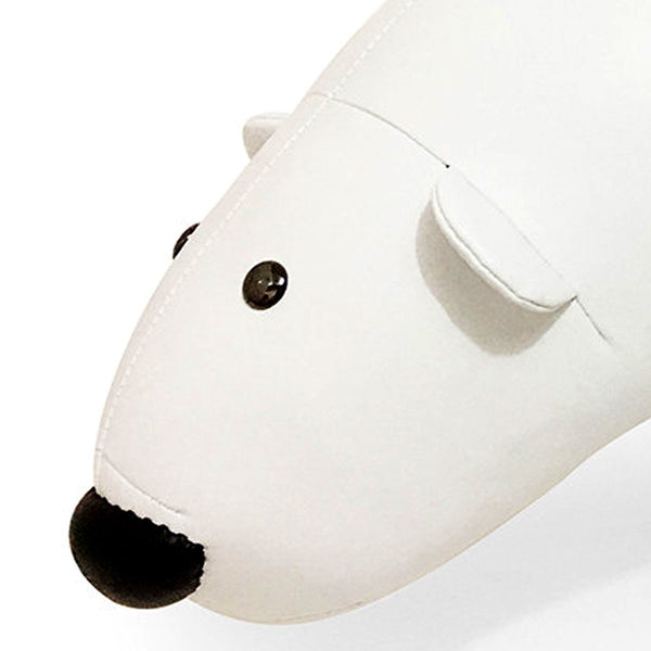 Giant Classic Polar Bear White