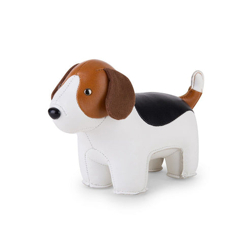 Paperweight Classic Beagle Tan