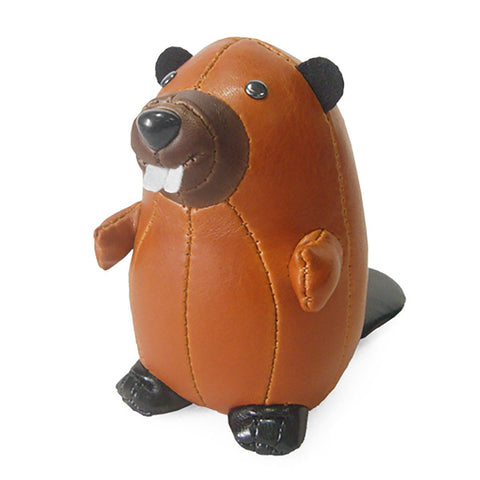 Paperweight Classic Beaver Tan