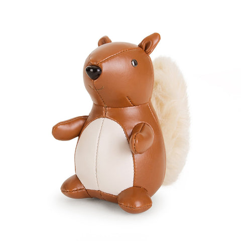 Paperweight Classic Squirrel Tan