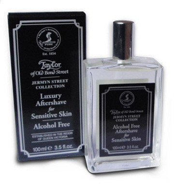 Taylor Of Old Bond Street Alcohol Free Aftershave 100ml voor €44.95