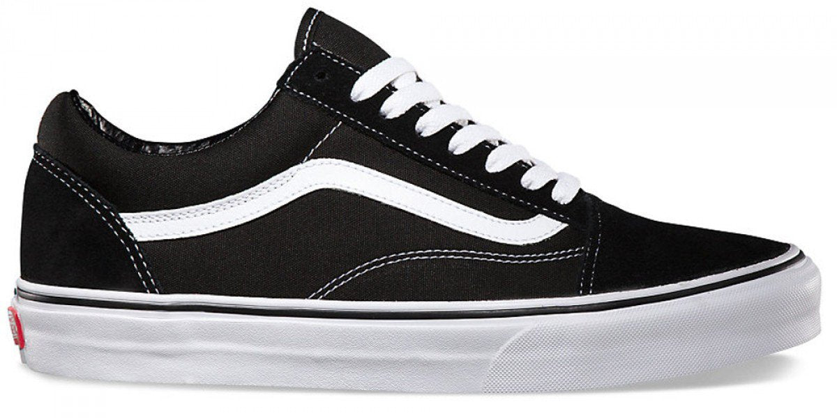 Where to buy replacement shoe laces for VANS sneakers? - Slickies