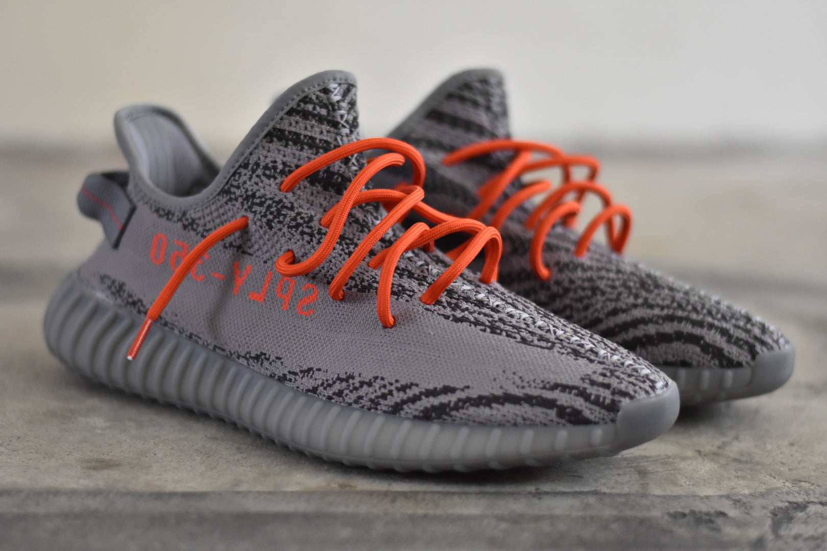 Where to buy replacement shoe laces for ADIDAS Yeezy Boost 350 V2 Beluga 2.0