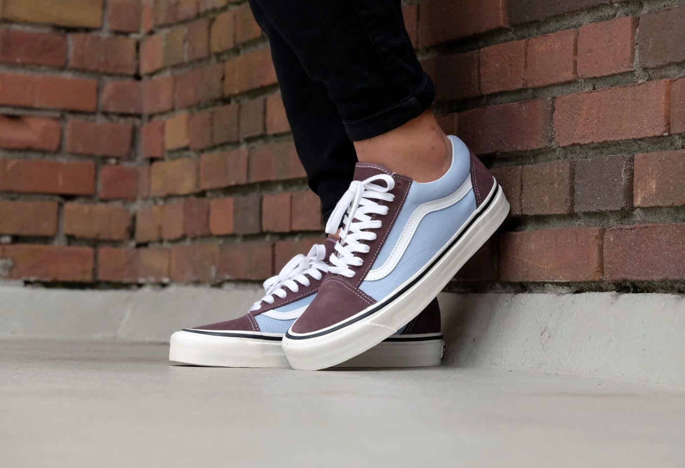 Shoe Laces Length Guide : How do I determine the length of my VANS sneaker  shoelaces