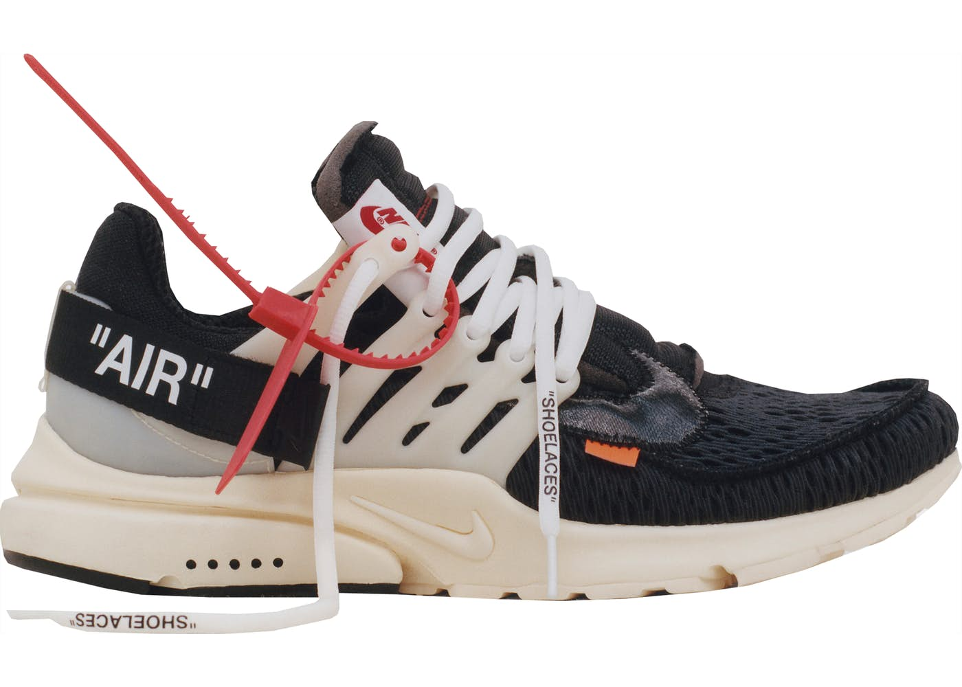 Where to buy the Oval Off White