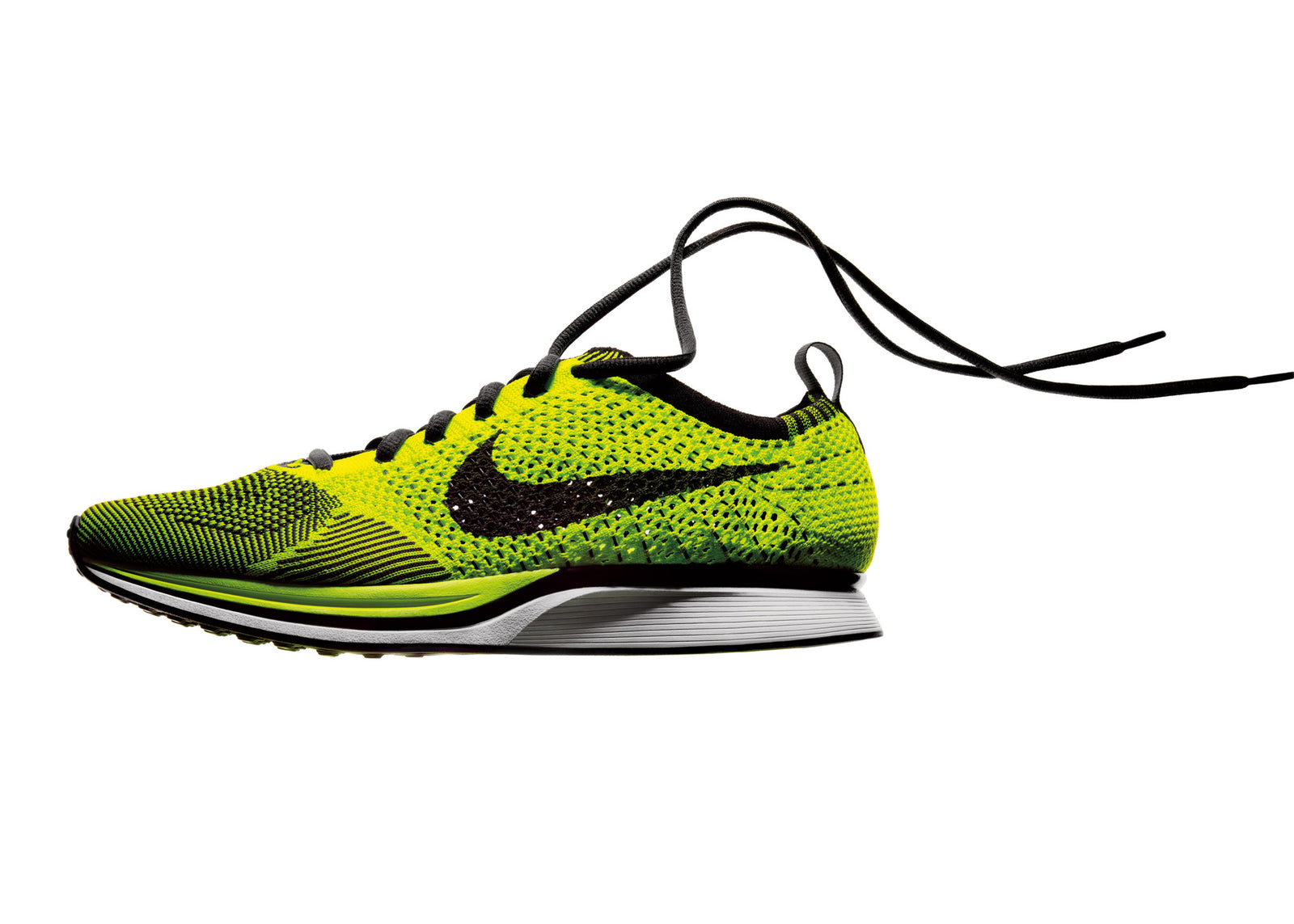 Replacement NIKE Shoe Laces : Where to