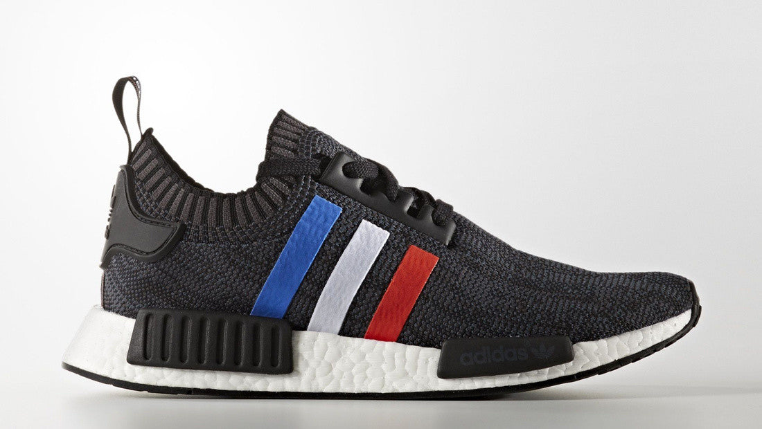 1cf364f17 ... how to lace your sneakers swap your shoe laces adidas nmd r1 black trico
