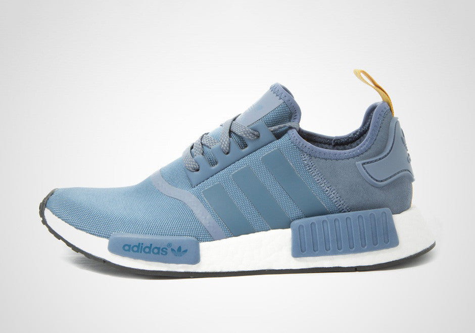 ADIDAS NMD R1 Releases Preview for October 2016