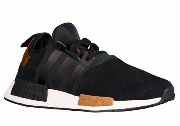 ADIDAS NMD R1 coming soon in Suede and Leather for Fall/Winter