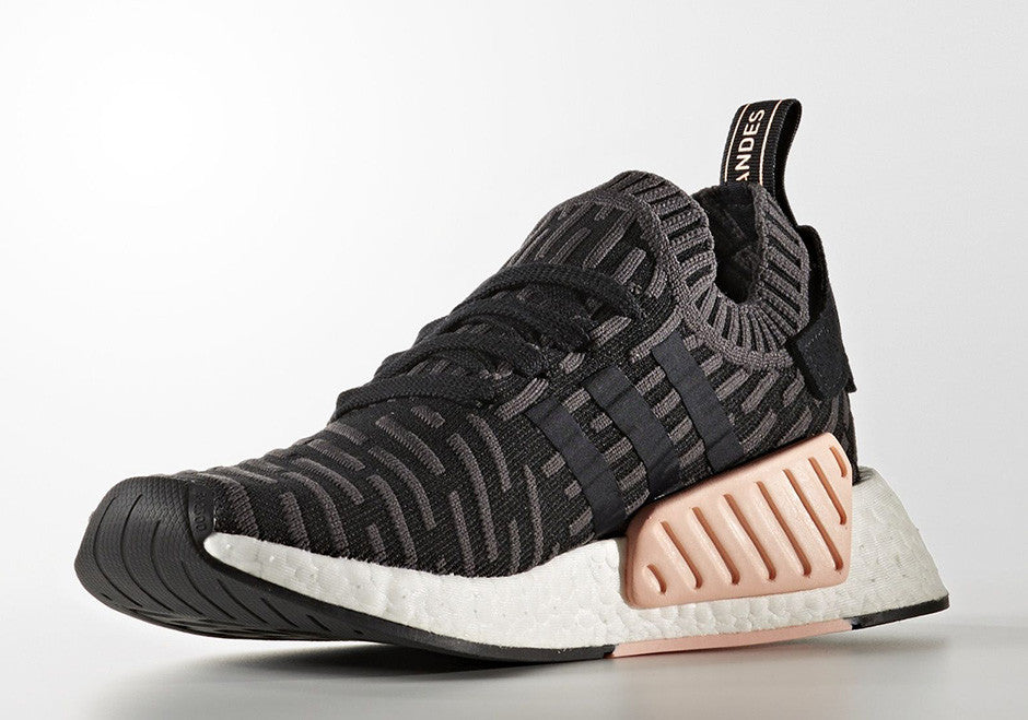 ADIDAS NMD R2 Detailed Look and Review