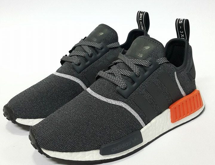 How To Lace Your Sneakers / Swap Your Shoe Laces : ADIDAS NMD R1 Reflective Wool