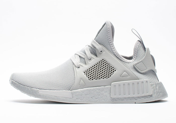 6406f765a How To Lace Your Sneakers   Swap Your Shoe Laces   ADIDAS NMD XR1 Silver  Boost
