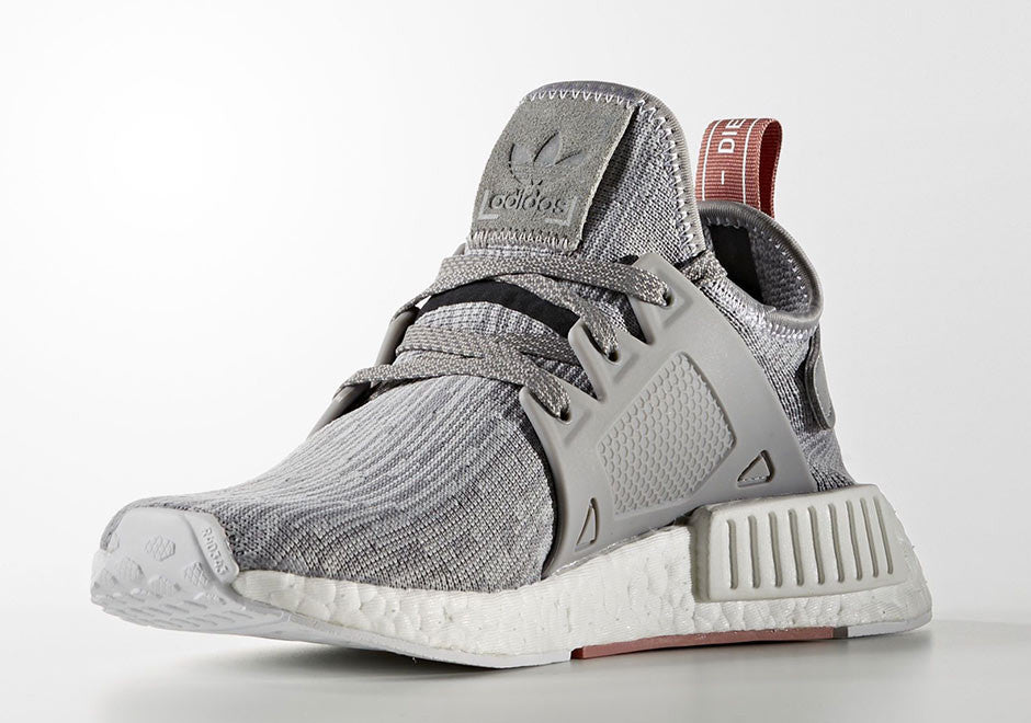 big sale e953b fc665 Shoelace Laceswap Recommendations - ADIDAS NMD XR1 Primeknit Grey