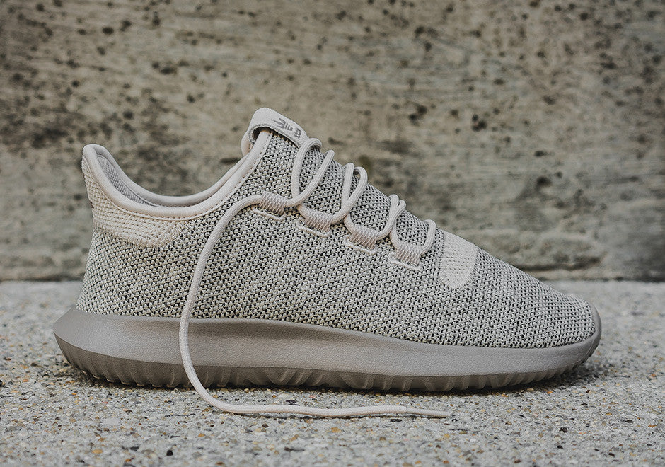 "How To Lace Your Sneakers / Swap Your Shoe Laces : ADIDAS Tubular Shadow ""Oxford Tan"""