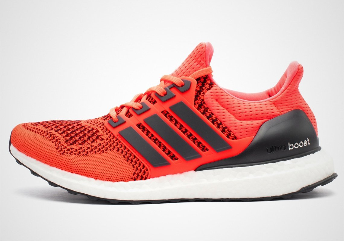 adidas Ultra Boost 1.0 Solar Orange making its comeback | Slickies
